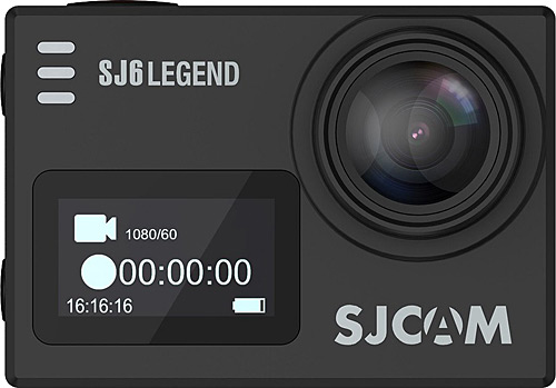 camera SJ6 Legend