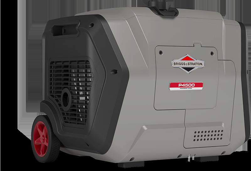 P4500 Power Smart