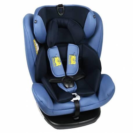 scaune auto pentru copii cu sistem ISOfix