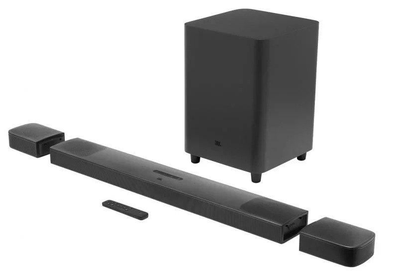 JBL Bar 9.1 True Wireless Surround Sound