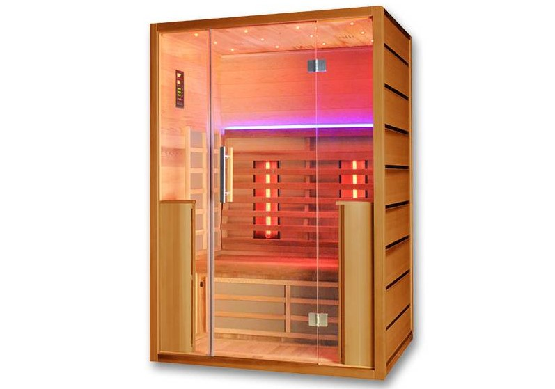 saune cu infrarosii