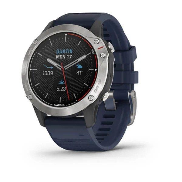 smartwatch Garmin quatix 6