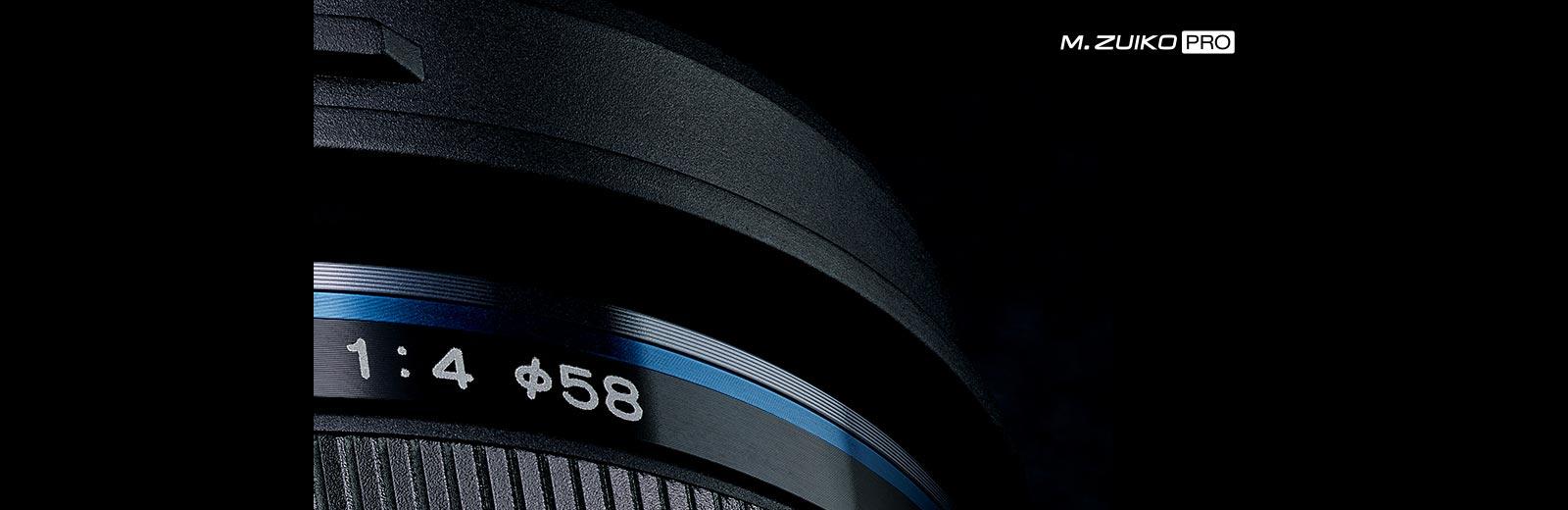 M Zuiko Pro 12-45mm