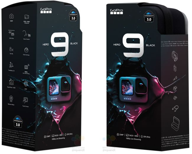Hero 9 Black