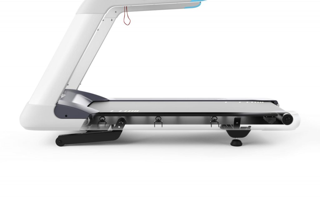 Precor Integrated Footplant