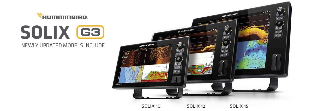 SOLIX G3