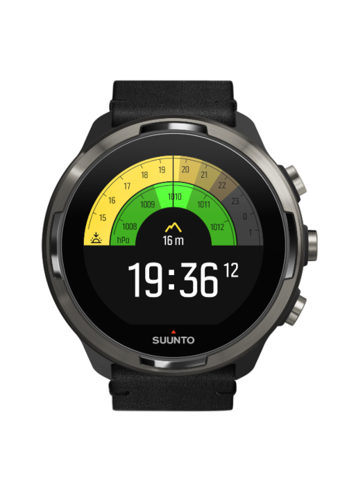 Noul cadran Outdoor pentru ceasurile Suunto