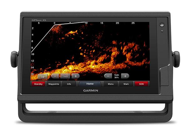 sonar Panoptix LiveScope™