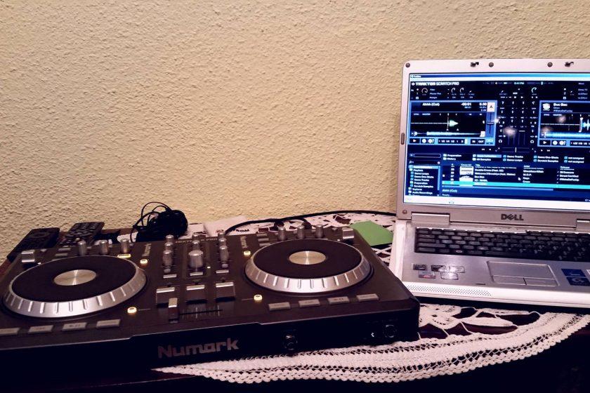 Muzica analogica sau digitala?