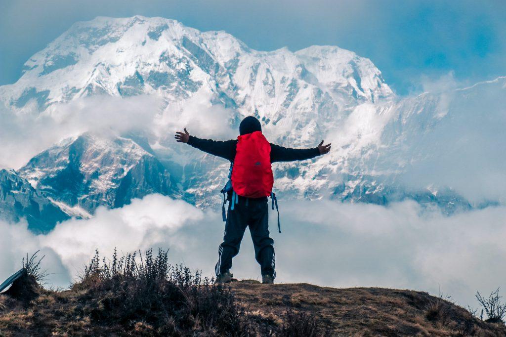 Alpinismul, un hobby cat se poate de serios