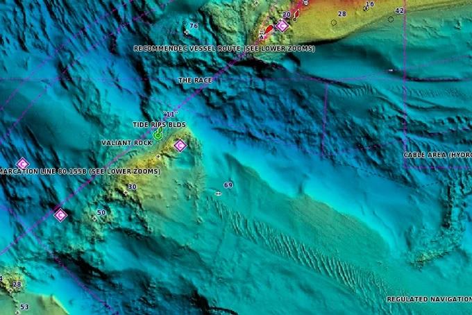 cartografia GARMIN g3