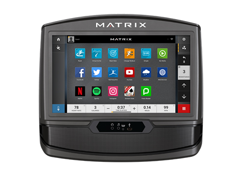 Consola Matrix R50 XIR