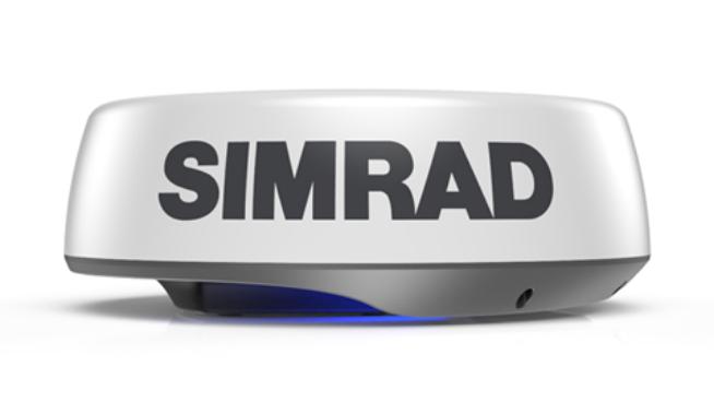 Radar Simrad